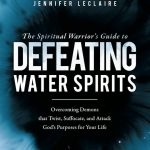 DISGRACING WATER  SPIRIT (Part 2)