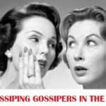 The Gossiping Gossipers In The Church