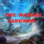 The Evil Marine Kingdom  – Water Powers