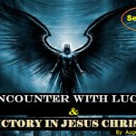 My Encounter With Lucifer And Victory In Jesus By Augusto Maquengo — Series 3