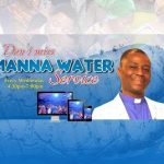 The Tragedy Of Spiritual Poison | Mfm Manna Water Service December 2nd 2020