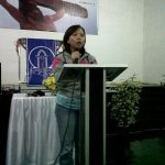 THE TESTIMONY OF ELISABETH WIDYAWATI HERMAN  :40 DAYS WITH JESUS IN HEAVEN AND HELL