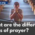FELICIANO LIMA  Part 1  | THE MYSTERY OF THE FOUR KINDS OF PRAYERS