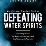 DISGRACING WATER  SPIRIT (Part 2)