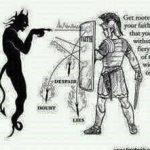 Top 3 Devilish Secret Weapon Against Christian