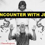 My Encounter With Jesus Christ By Evangelist Emmanuel Omoobajesu
