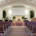 DON'T LOOK AT THE SIZE OF YOUR CHURCH. By Zipporah Mushala
