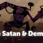 SATAN'S LATEST TRICKS EXPOSED BY JESUS!   By Zipporah Mushala
