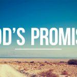 CLAIM GOD'S PROMISES TOWARDS YOU By Zipporah Mushala