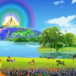 EMMANUEL SENAYON SAMSONJUDE    DIVINE REVELATION OF HEAVEN & HELL Part 2