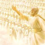 DGS DHINAKARAN: HEAVEN VISITATIONS 7 | How exactly do angels look like?