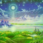 EMMANUEL SENAYON SAMSONJUDE 1 |  DIVINE REVELATION OF HEAVEN & HELL 1
